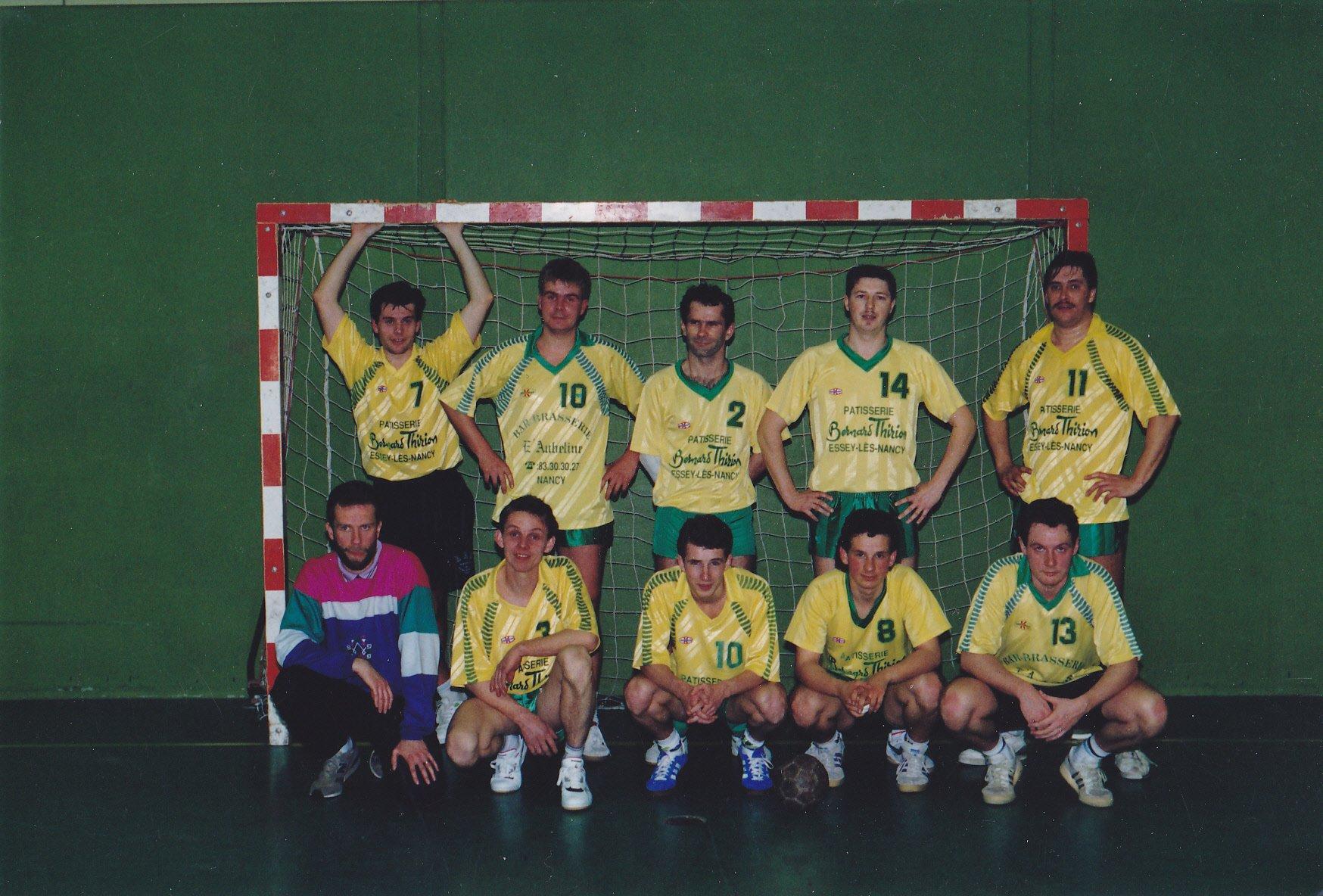 Saison-1991-1992
