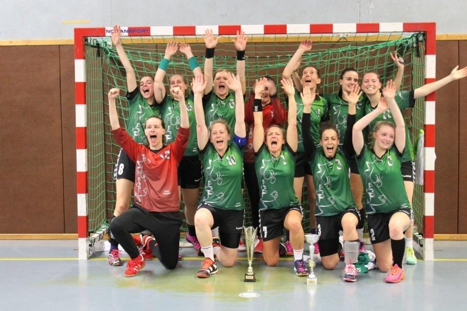 Finalités de la Coupe 54 de Handball à Tomblaine