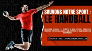 Sauvons Le Handball