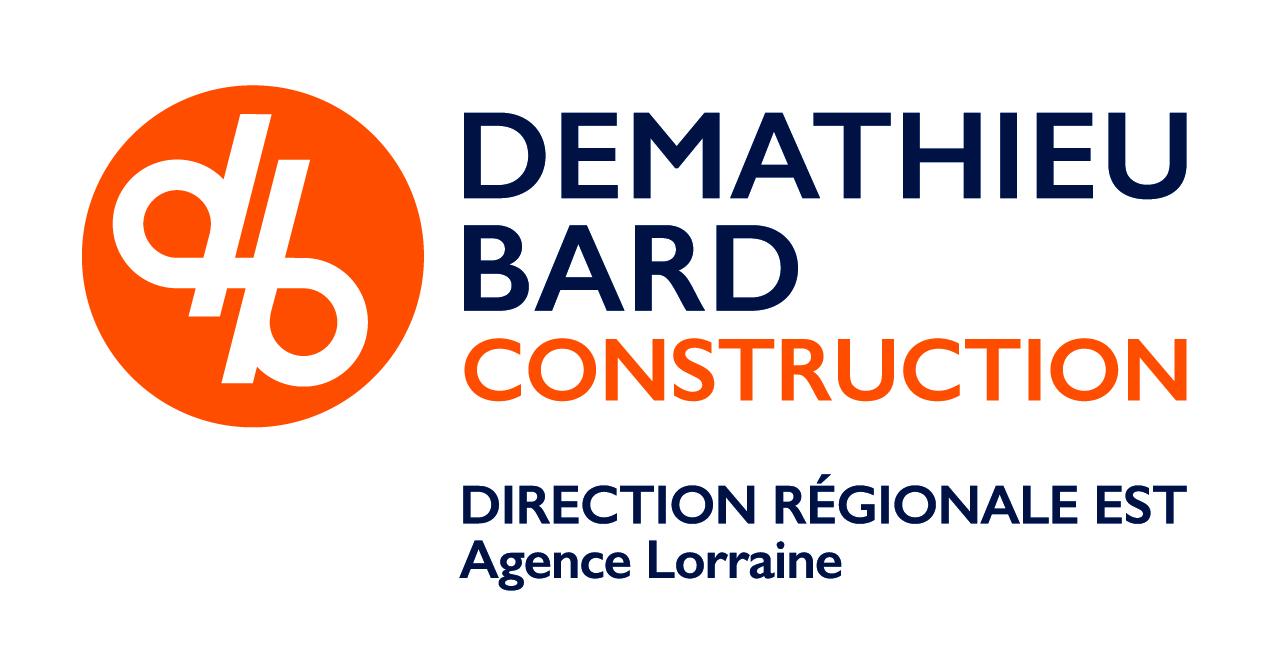 Demathieu/Bard Construction Est Agence Lorraine