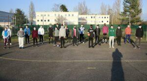 Reprise des activités de Handball au SMEPS