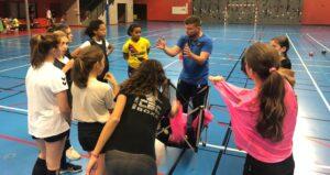 Read more about the article La formation des entraîneurs by SMEPS – Acte III