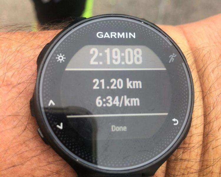 smeps hb 4 semi marathon de nancy du 03 10 2021